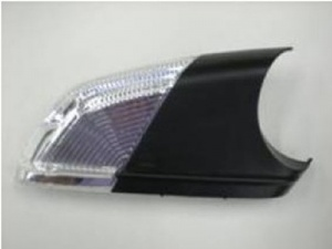 VW Polo - 9N2 - [05-08] - Integrated Wing Mirror Indicator